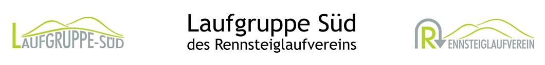 Rennsteiglaufverein LG Sued